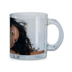 Mug en verre