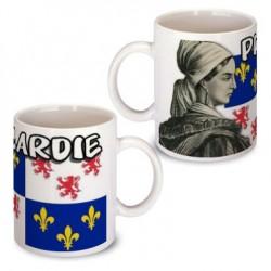Mug Picarde
