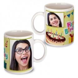 Mug anniversaire 1