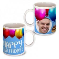 Mug anniversaire 2