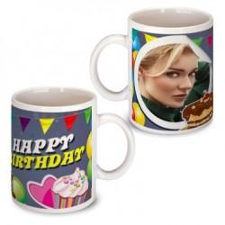 Mug anniversaire 3