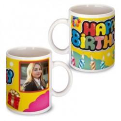Mug anniversaire 4