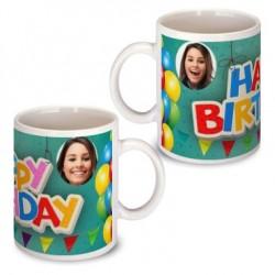 Mug anniversaire 5