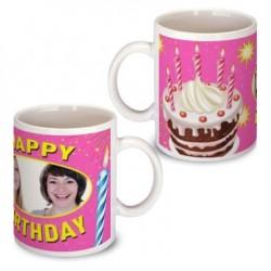 Mug anniversaire 6