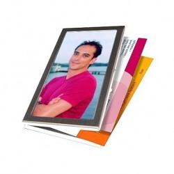 Porte cartes de visite